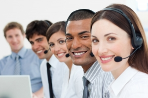 Call Center Operations - Access Advisors